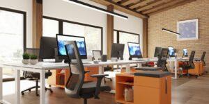 Bisley kantoormeubilair Den Haag Heering Office #2