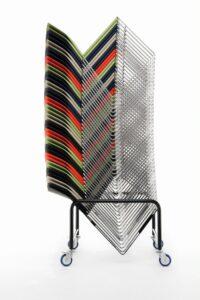 FP Collection kantoormeubelen Den Haag stapelbare stoelen Heering Office