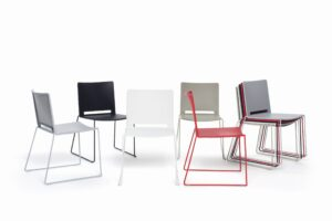 FP Collection kantoormeubelen Den Haag stoelen Heering Office