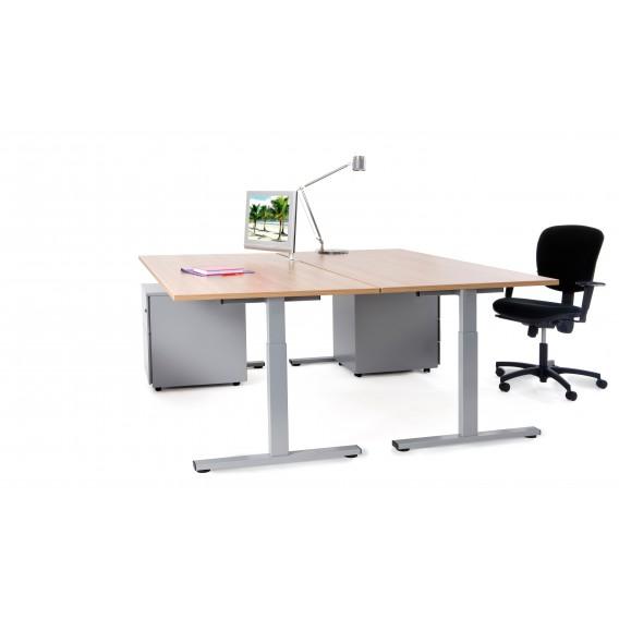 NICE PRICE OFFICE Kantoormeubelen Den Haag pro-fit bureau Heering Office