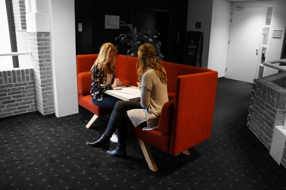 TootheZoo kantoormeubelen Den Haag Heering Office