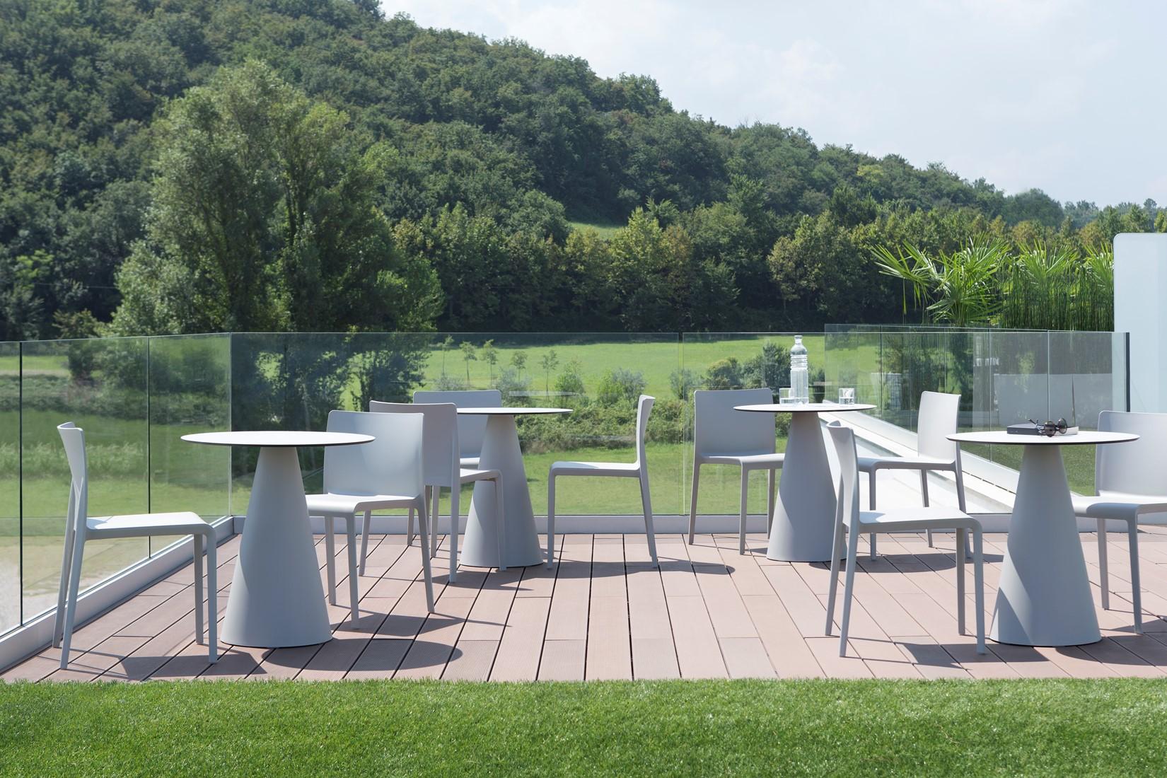 FP Collection tuinmeubilair Heering Office Den Haag