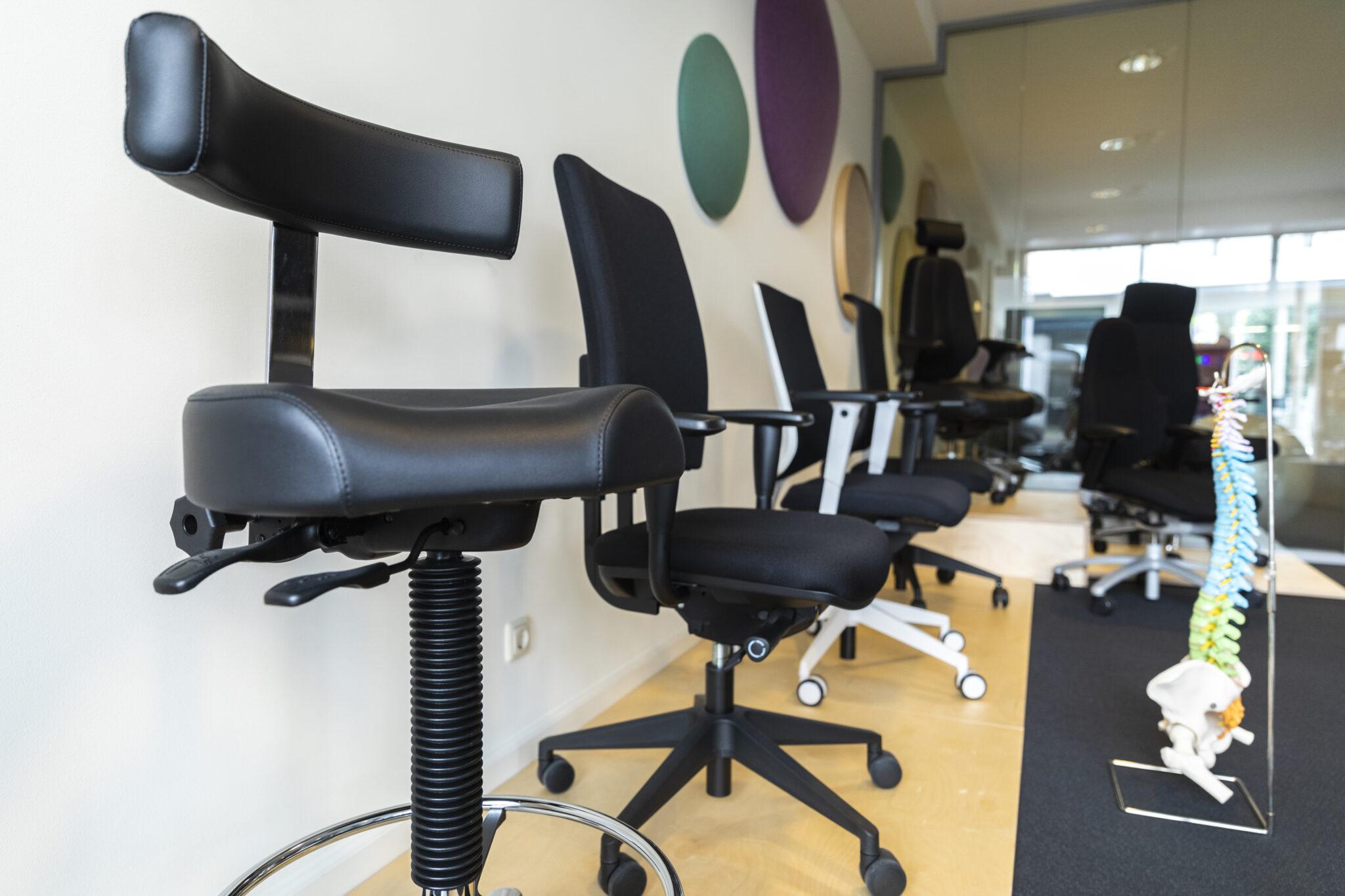 ergonomie Heering Office Den Haag