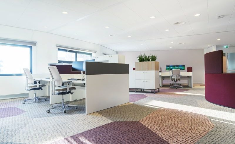 Beta kantoormeubelen Den Haag Heering Office