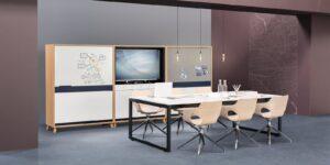Bisley kantoormeubilair Den Haag Heering Office