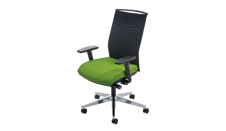 EOL kantoormeubilair Den Haag bureaustoel attitud Heering Office