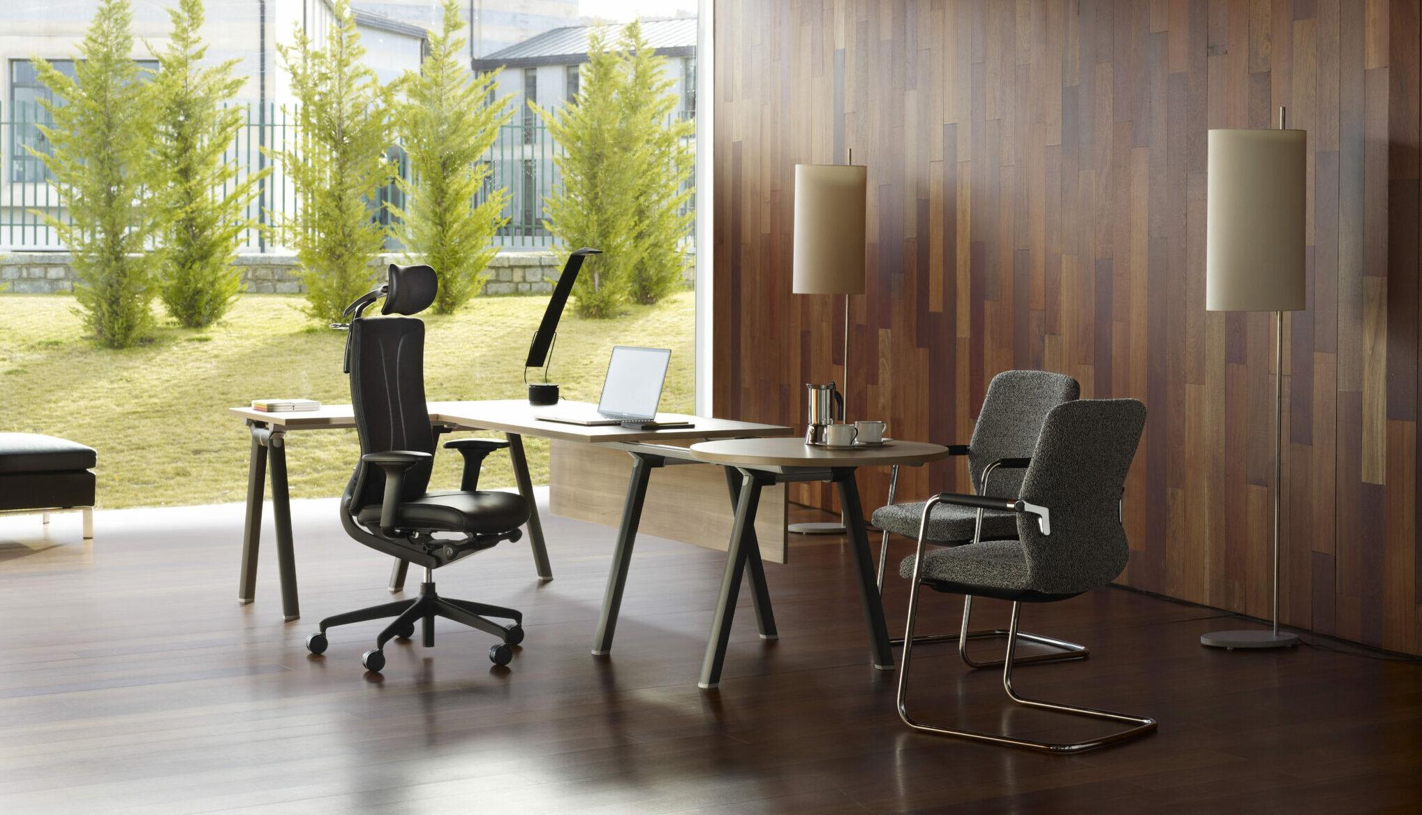 Senator kantoormeubelen Den Haag werkplek Heering Office copy