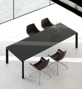 dum kantoormeubelen lapalma apta tafel Heering Office