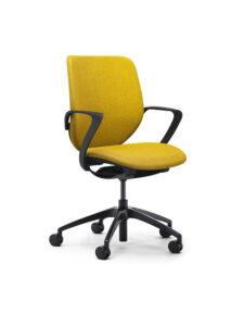 giroflex-313 kantoormeubilair Den Haag draaistoel Heering Office