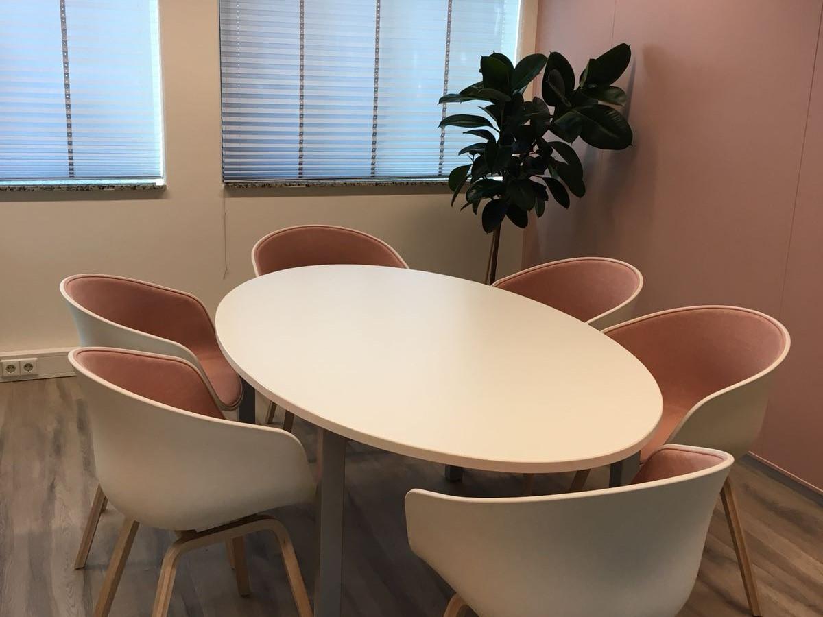 jeugdzorg vergaderplek Heering Office Den Haag