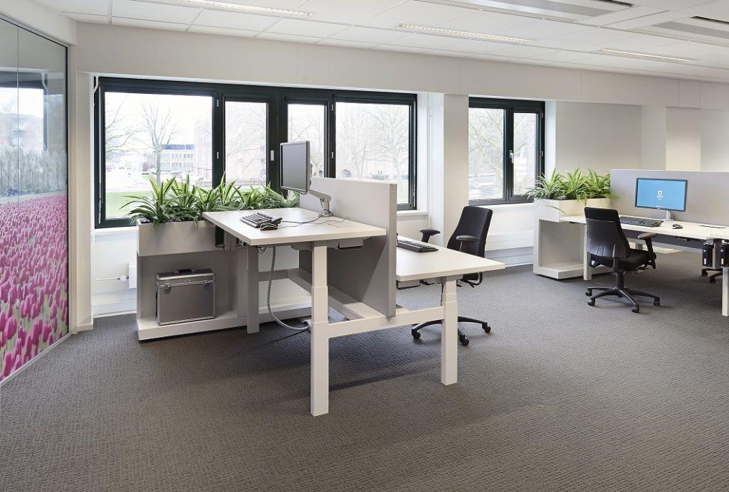 Drentea Presto bureau Heering Office Den Haag