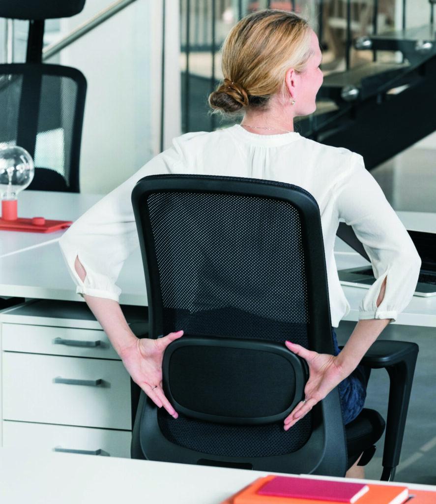 HAG kantoormeubilair ergonomie Den Haag Heering Office 2