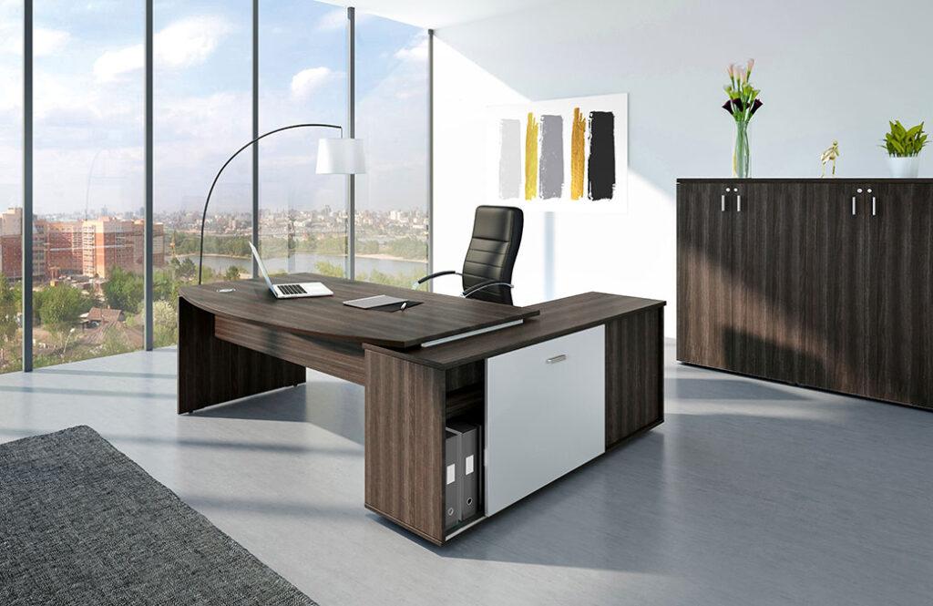 EOL directie meubilair Heering Office Den Haag
