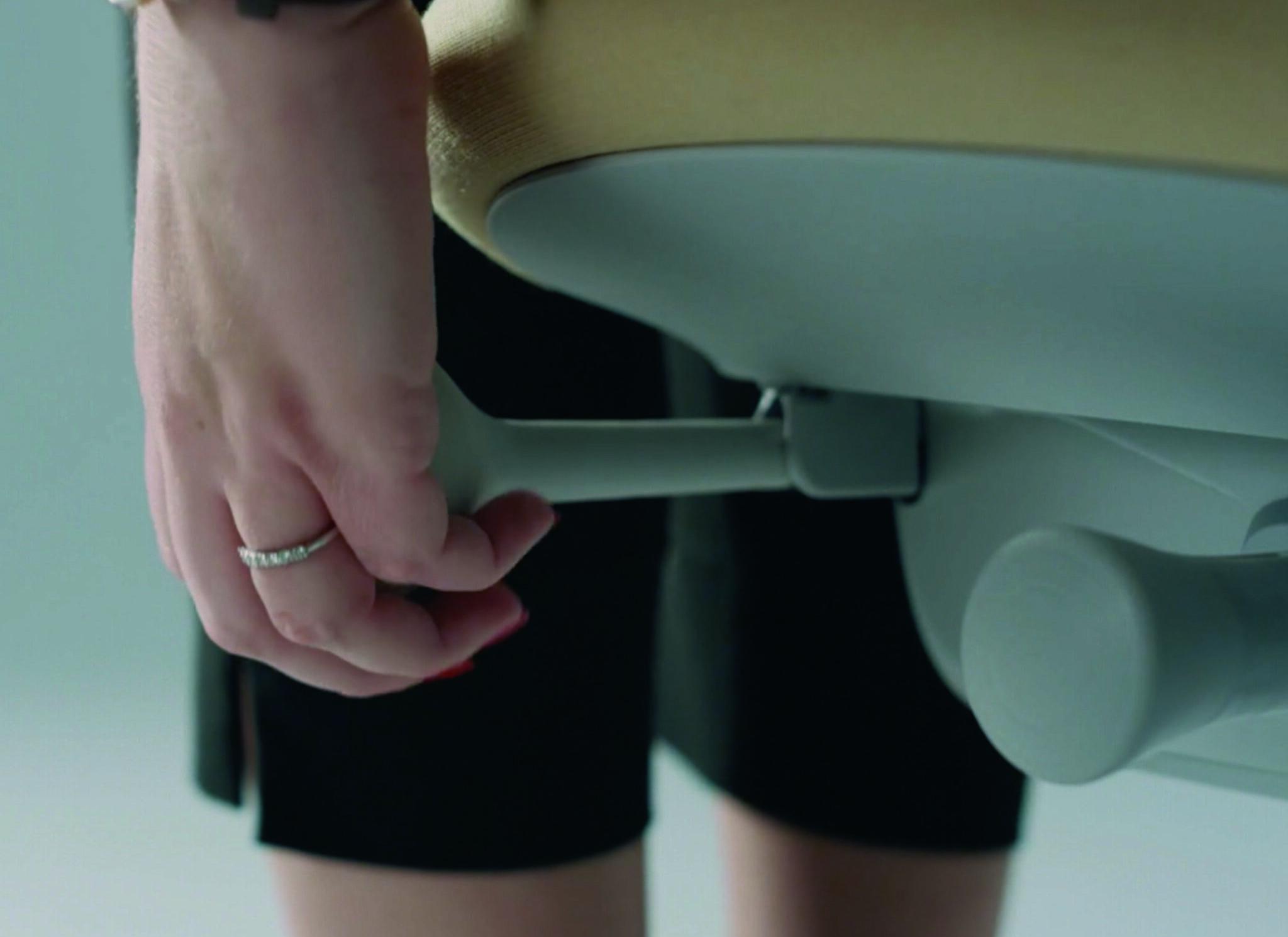 HAG kantoormeubilair ergonomie Den Haag Heering Office 5