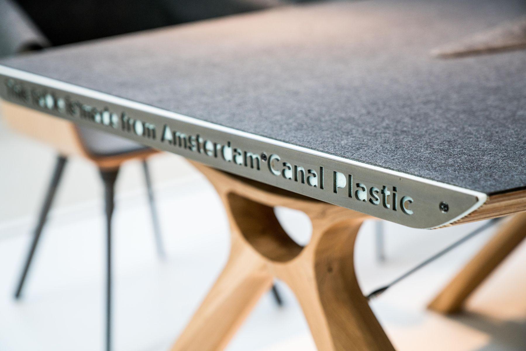 Vepa duurzaam meubilair Heering Office Den Haag 2