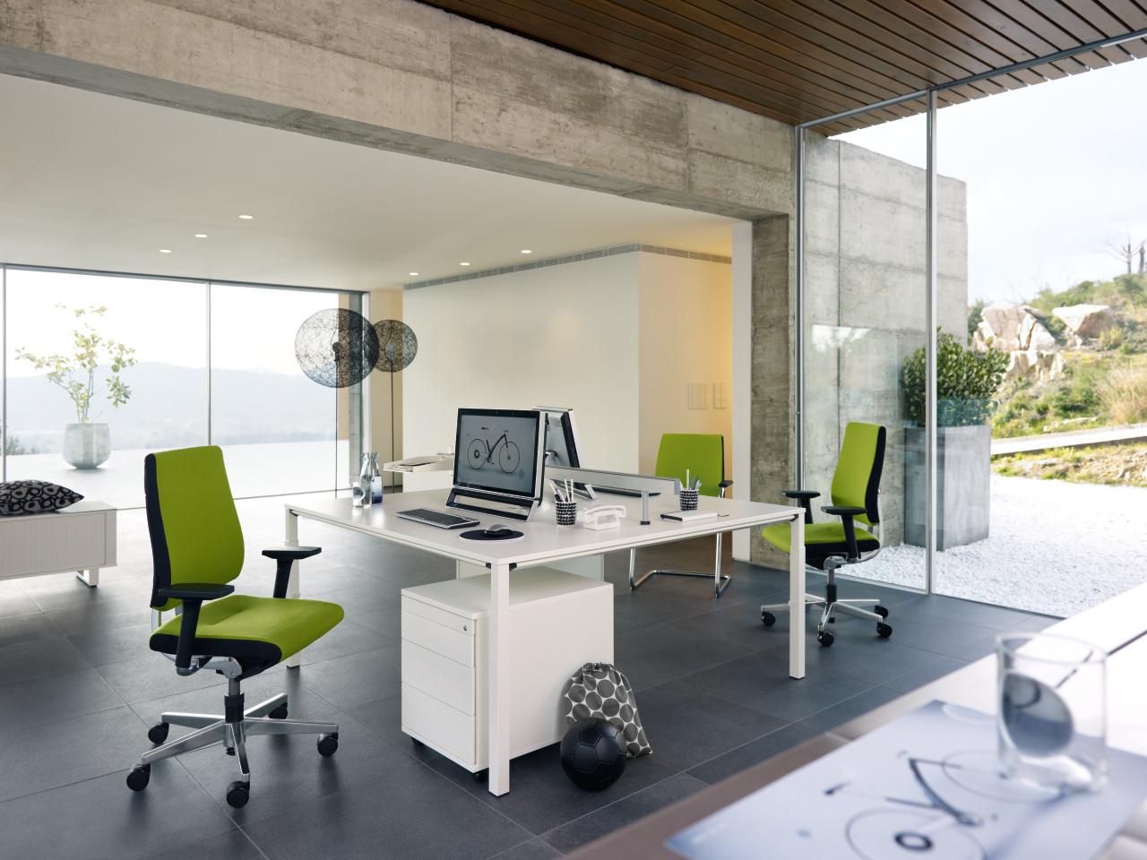 Sedus bureaustoel Heering Office Den Haag