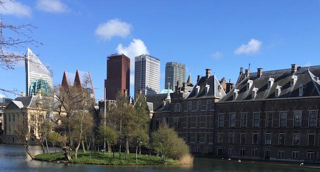 huisvestingsadvies Heering Office Den Haag