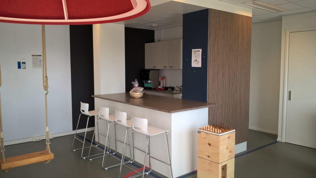 onderwijsinstelling inspiratiecenter Heering Office Den Haag