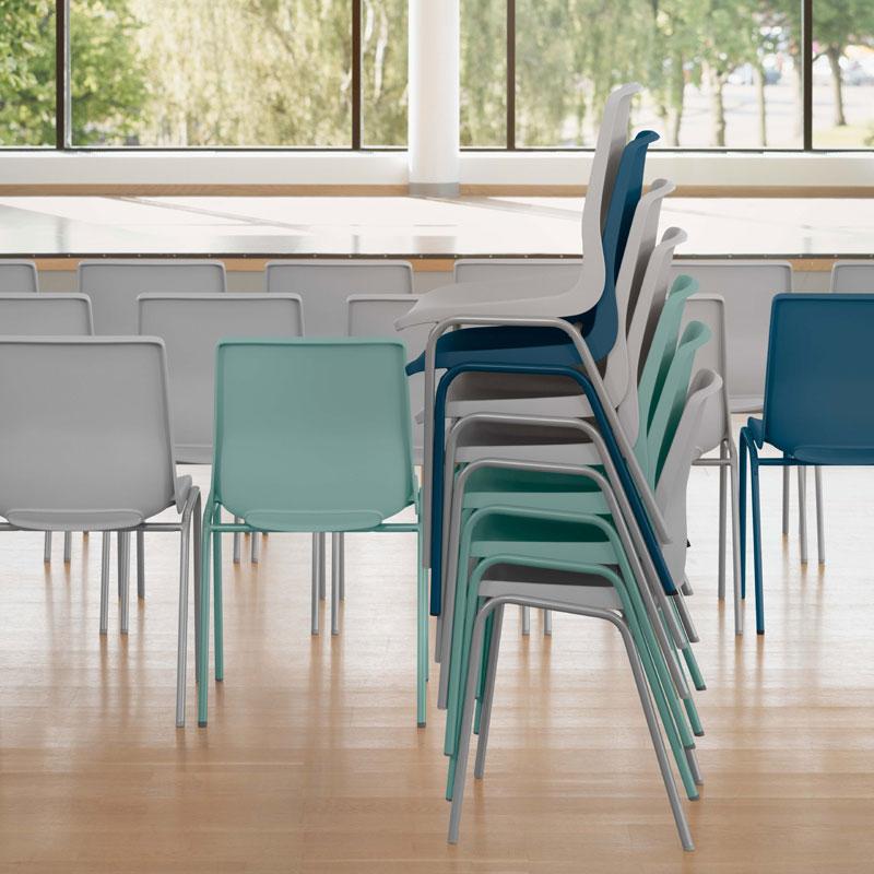 rbm stapelstoel Heering Office Den Haag
