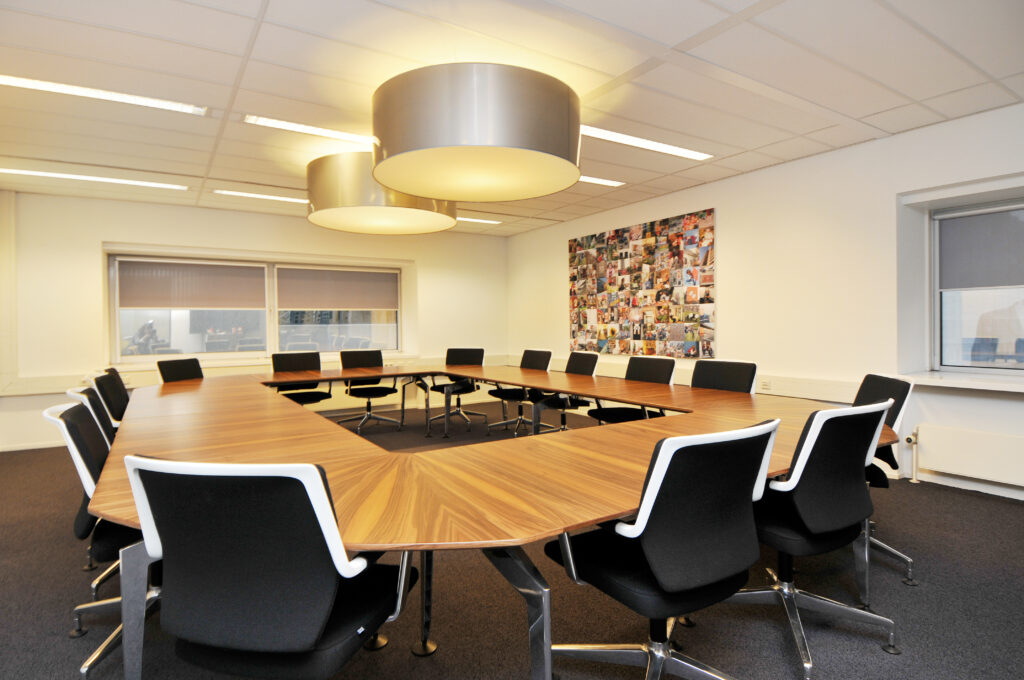 Woonbron project Heering Office Den Haag