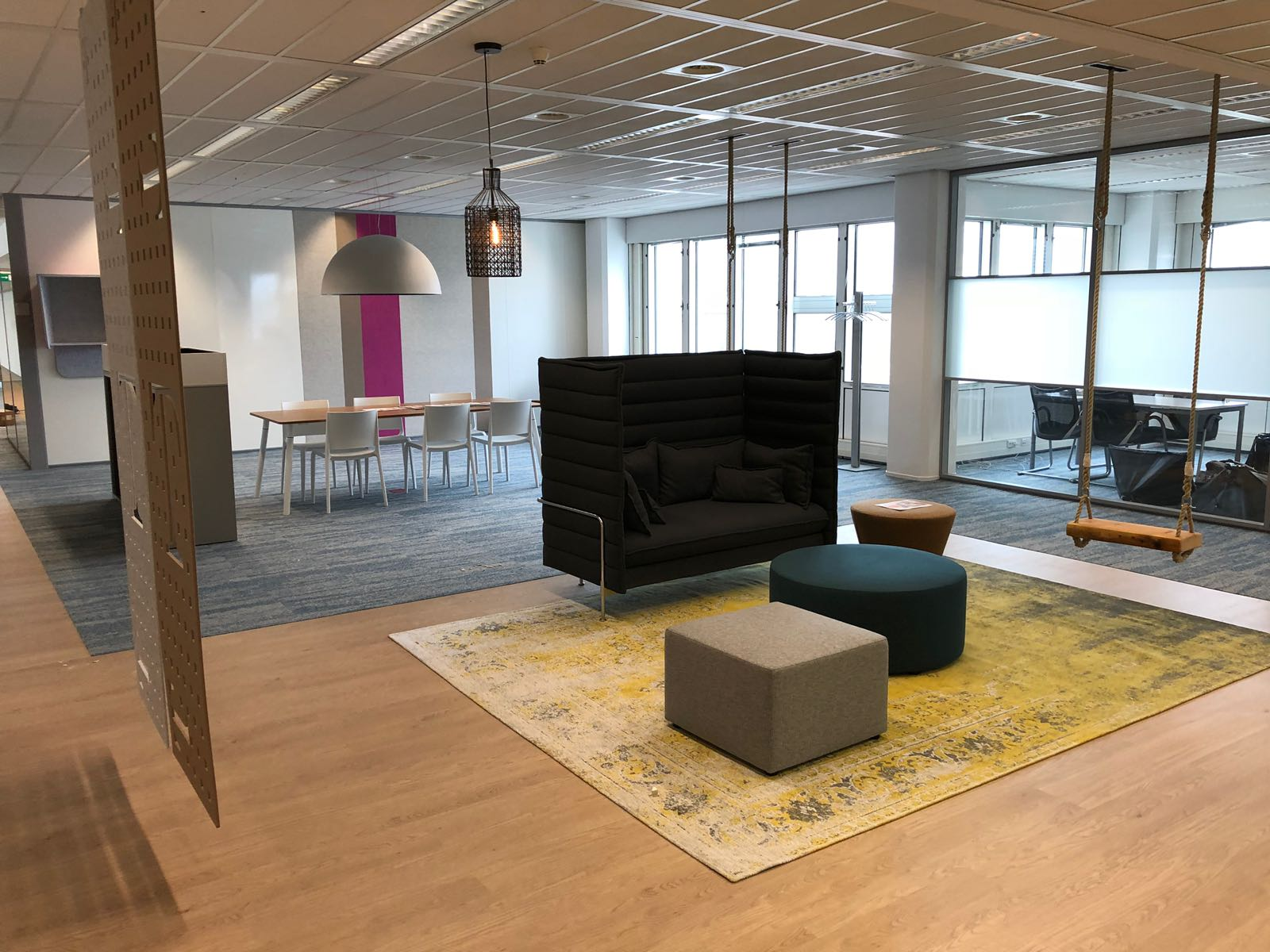 T-Systems Den Haag Heering Office Den Haag