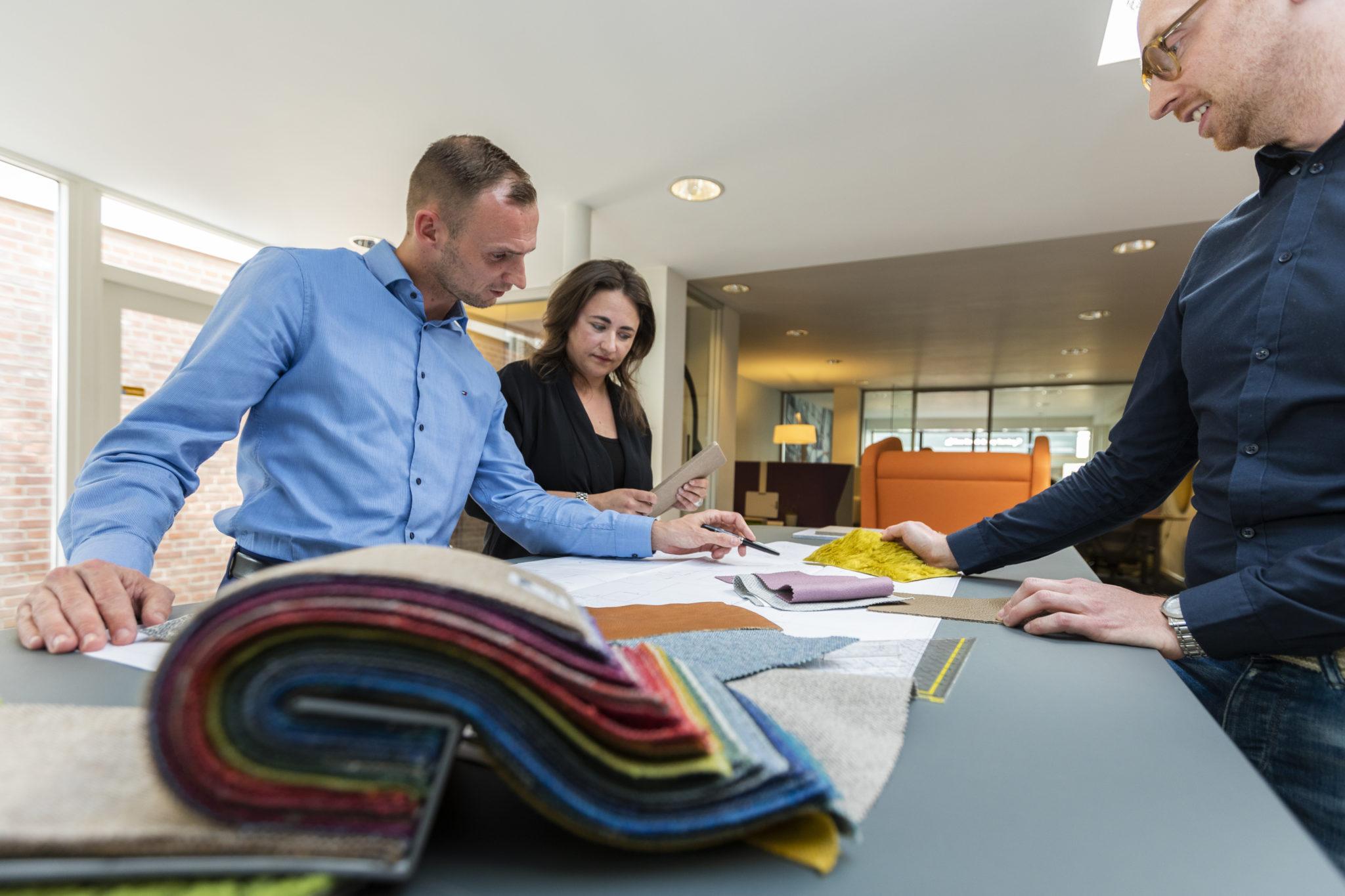concepten Heering Office Den Haag