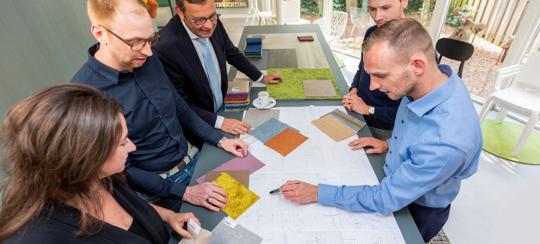projectmanagement Heering Office Den Haag