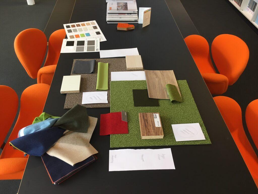 projecten Heering Office Den Haag