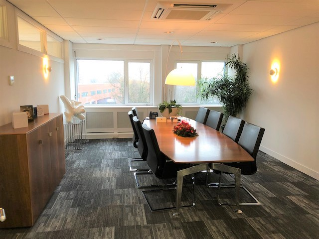Codex Legal project Heering Office Den Haag