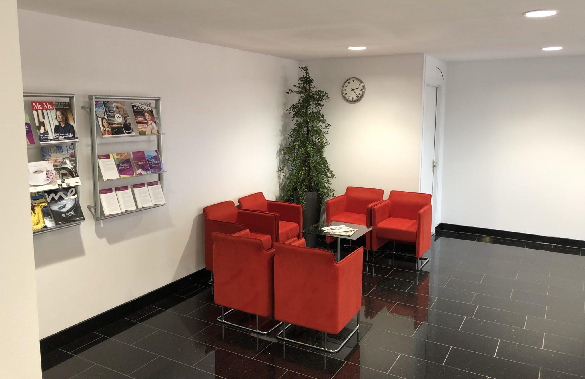 codex legal project Heering Office Den Haag