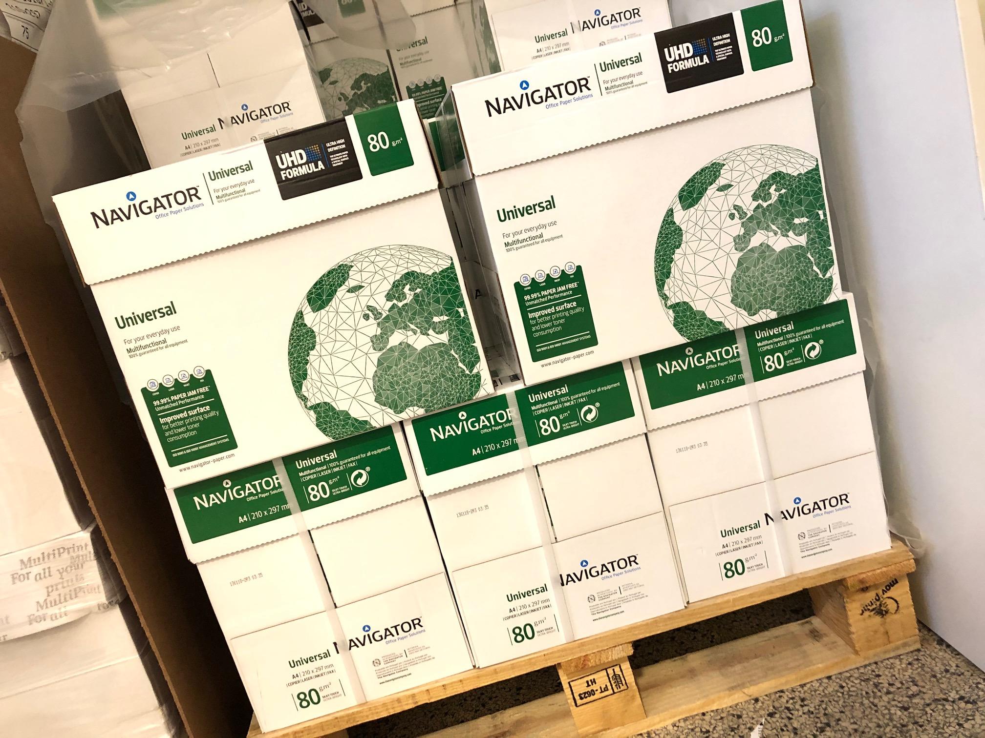 kopieer en print papier kantoorartikelen Heering Office Den Haag