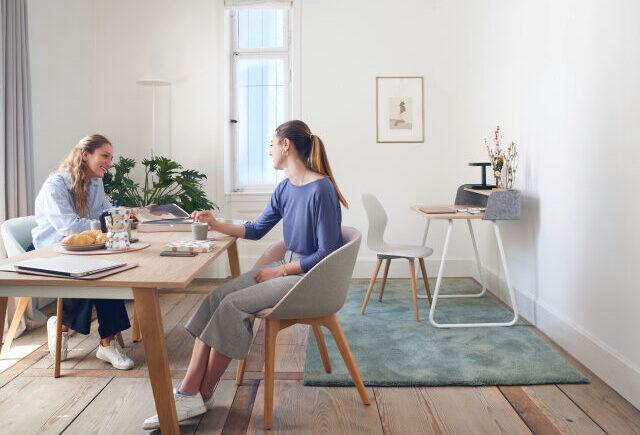 thuiswerken Heering Office Den Haag