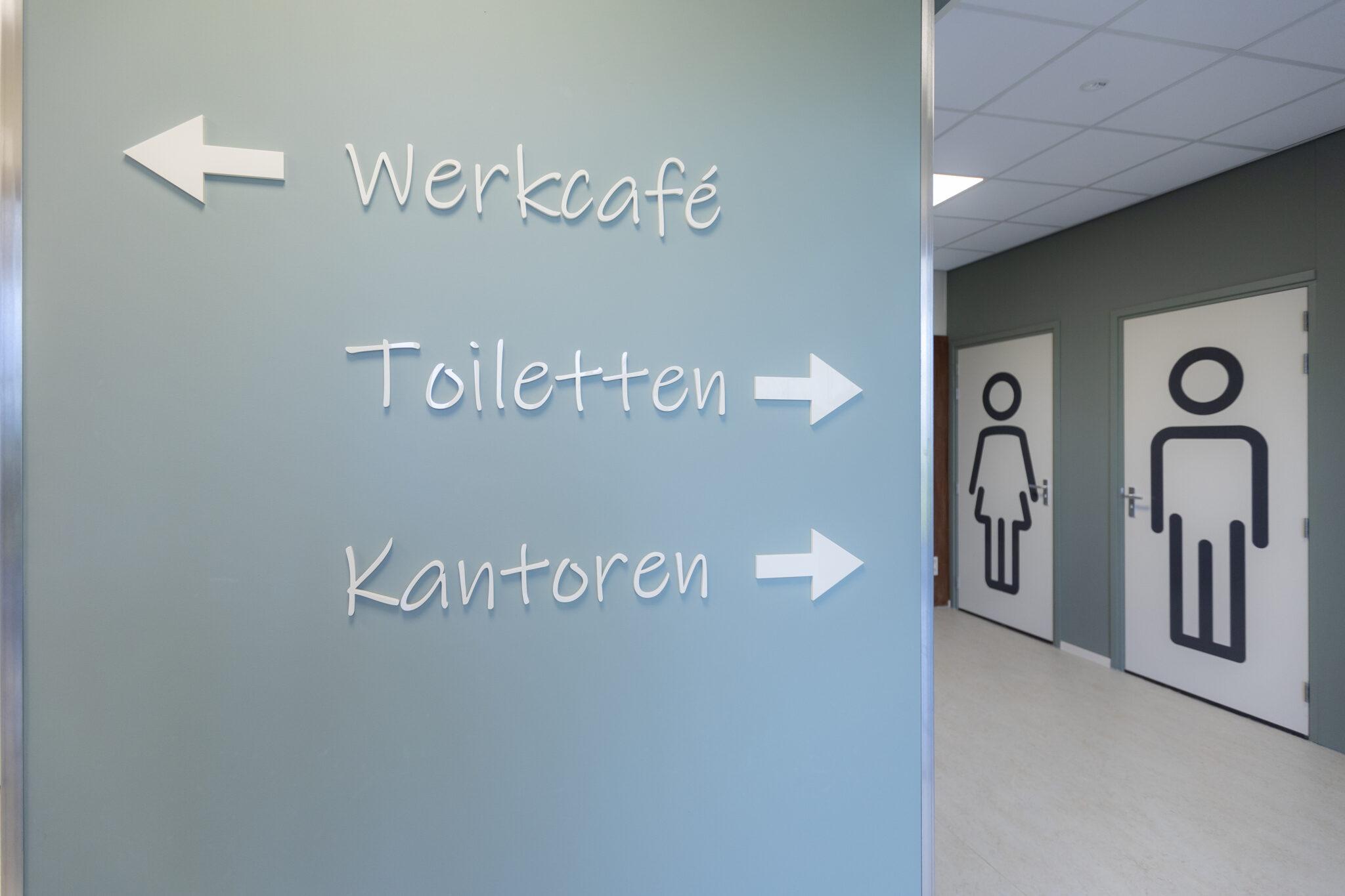 Project Gemeente Nieuwkoop Heering Office Den Haag