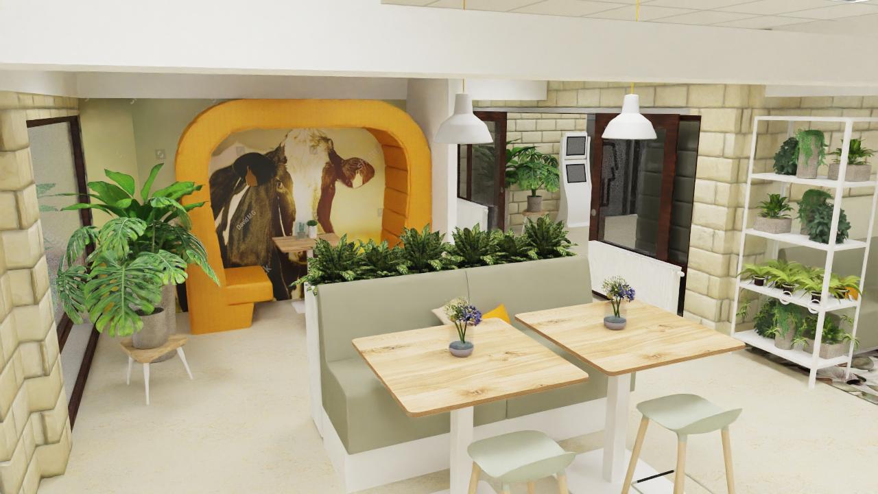 Project Nieuwkoop Heering Office Den Haag